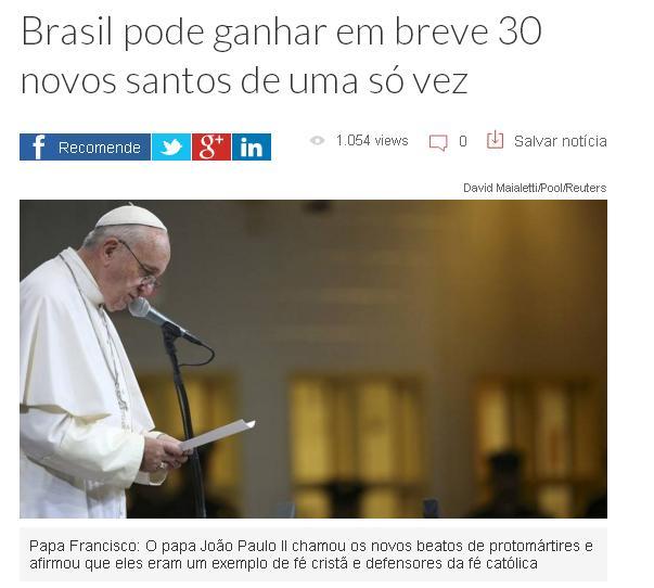 santos brasileiros