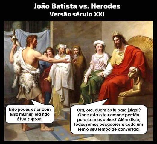 julgar herodes