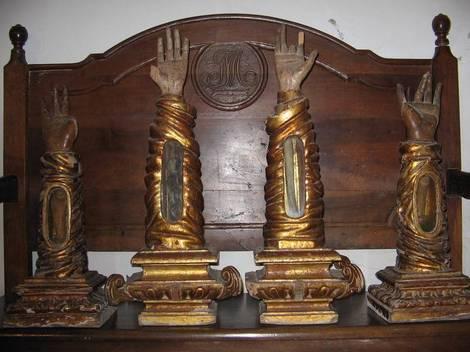 reliquia braco santo2