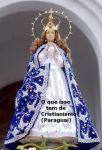 virgem-caacuape paraguai