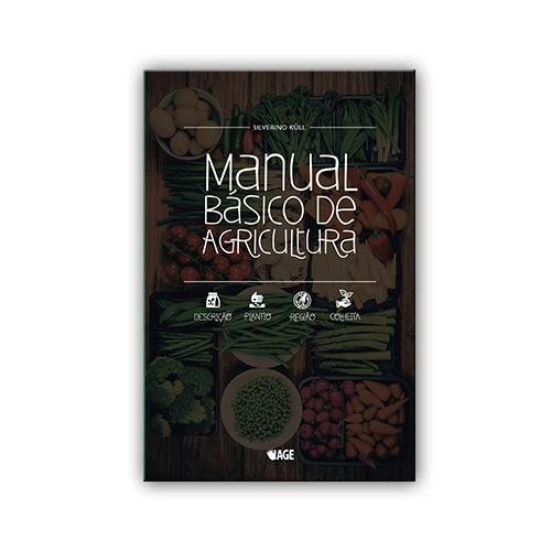 manual basico da agricultura