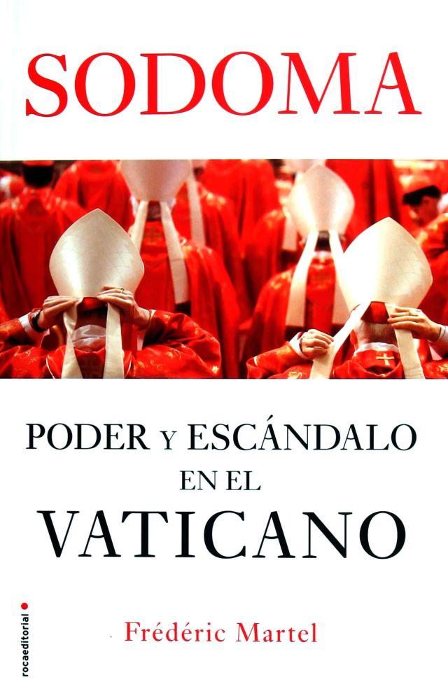 no armario do vaticano capa em espanhol